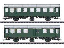 Maerklin 43195 Personenwagen
