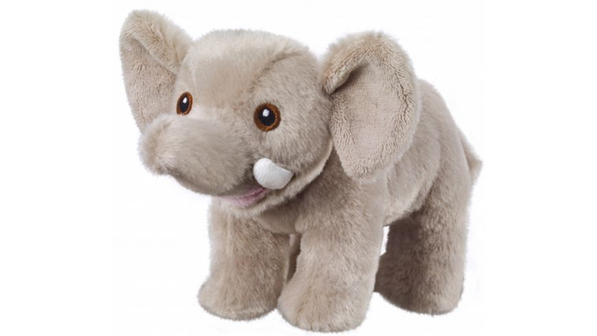 Bauer - Eco-Line- I LIKE MY PLANET - Elefant 15cm