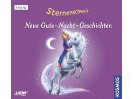 Sternenschweif Neue Gute Nacht Geschichten HB