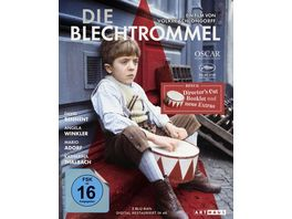 Die Blechtrommel Collector s Edition 2 BRs