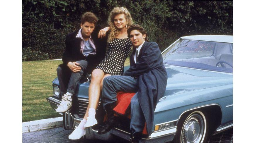 Daddy s Cadillac Kinofassung in HD neu abgetastet