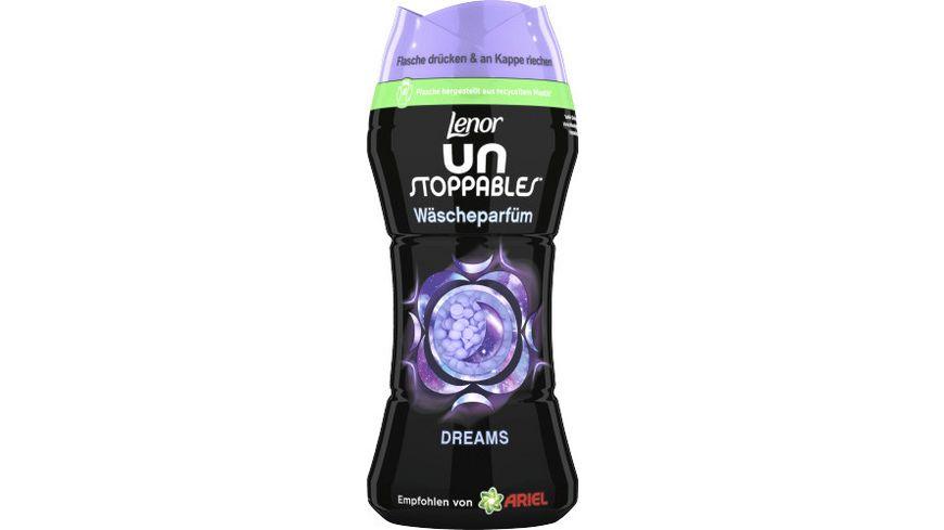 Lenor Unstoppables Wäscheparfüm Dreams