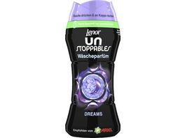 Lenor Waescheparfuem Unstoppables Dreams 210g 15WL