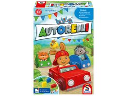 Schmidt Spiele Kinderspiele Autorelli designdirect