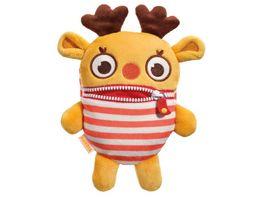 Schmidt Spiele Sorgenfresser Ruddie klein 22 5 cm Jingle Dolls Edition