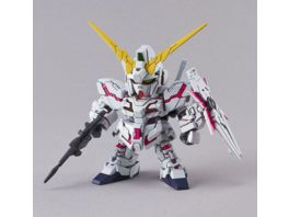 Bandai  SD Gundam Unicorn DESTROY EX STD 005