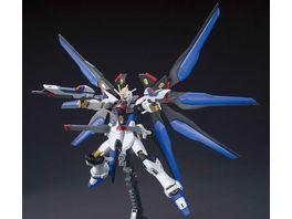 Bandai 1 144 HGCE Strike Freedom Gundam
