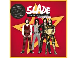 Cum On Feel the Hitz The Best of Slade