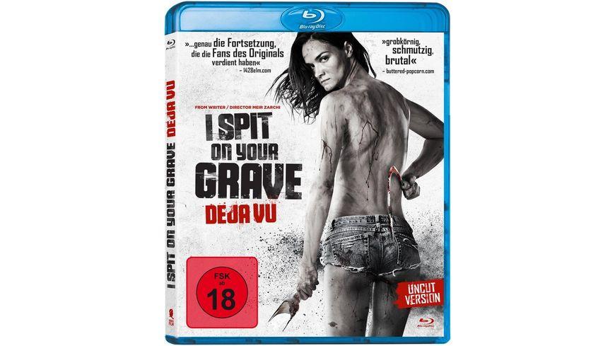 I Spit On Your Grave Deja Vu Uncut
