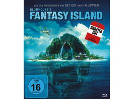 Blumhouse s Fantasy Island Unrated Cut