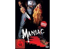Maniac Uncut Version