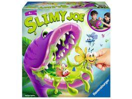 Ravensburger Spiel Slimy Joe ein glibberiges Sammel und Aktionsspiel fuer Kinder ab 4 Jahren