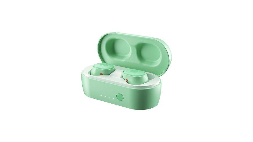Skullcandy Headset Sesh EVO True Wireless Pure Mint