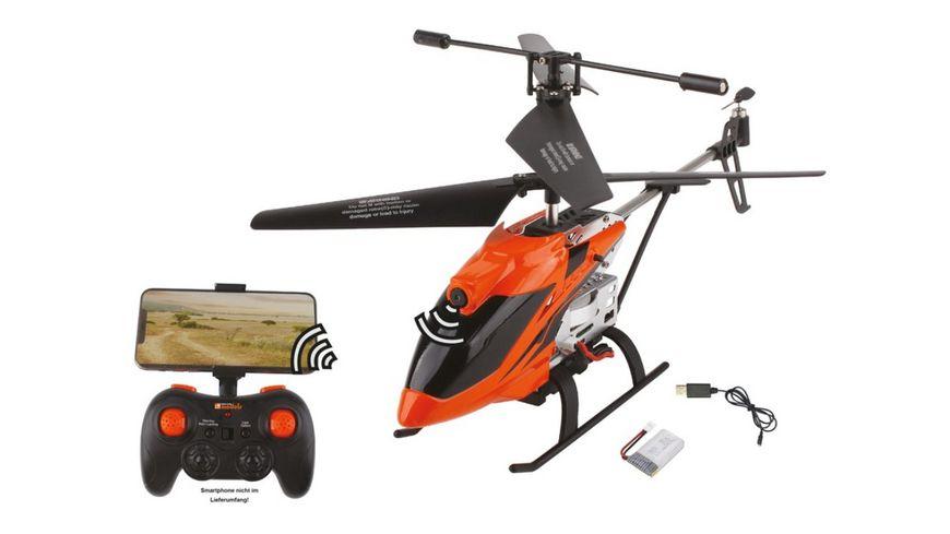 drive & fly - Skywatcher Heli Kamera