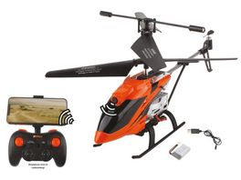 drive fly Skywatcher Heli Kamera