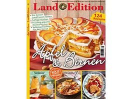 Aepfel Birnen Land Edition