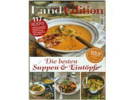 Suppen und Eintoepfe Land Edition