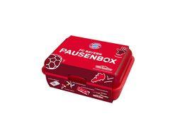 FC BAYERN MUeNCHEN Pausenbox 180g