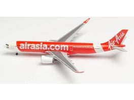 Herpa 533980 Thai Air Asia X Airbus A330 900neo