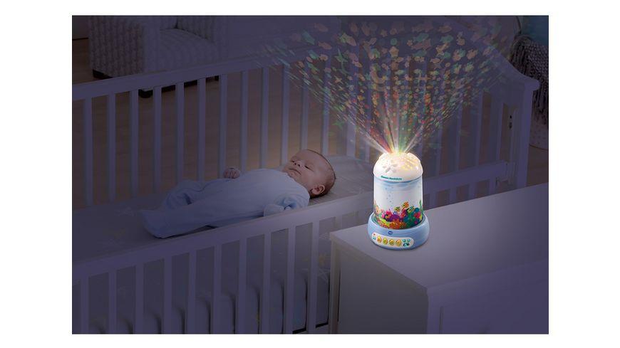 VTech Baby Ozean Nachtlicht