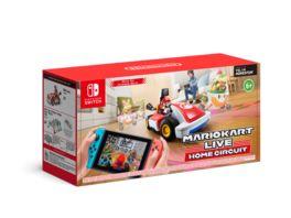 Mario Kart Live Home Circuit Mario Set