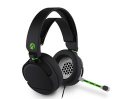Stereo Gaming Headset Shadow X schwarz XBOX Serie X