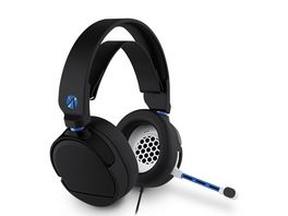 Stereo Gaming Headset Shadow V schwarz PS5