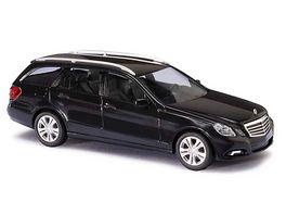 BUSCH 60204 1 87 Bausatz Mercedes E Klasse T Mod Braun