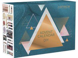 Catrice Advent Calendar DIY V2