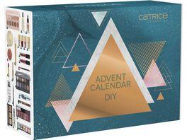 Catrice Advent Calendar DIY V5