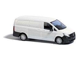 BUSCH 60203 1 87 Bausatz Mercedes Benz Vito Weiss