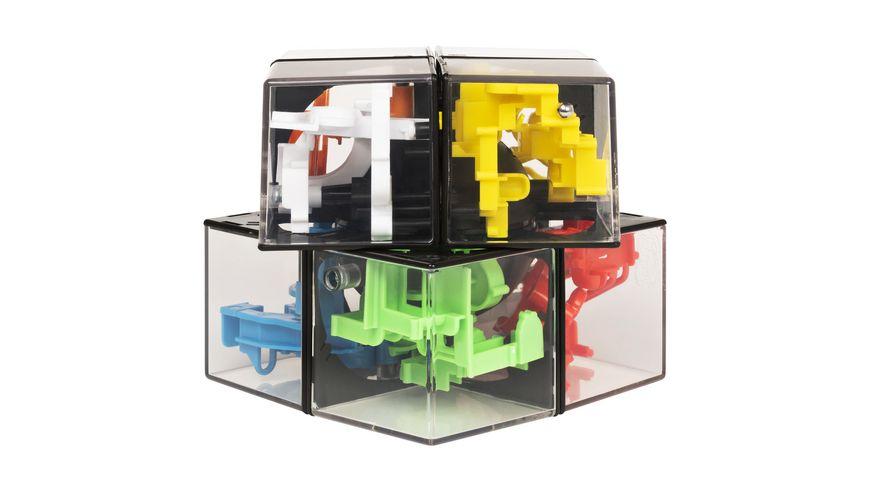 Spin Master Perplexus Hybrid Rubik s Perplexus 2x2