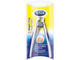 Scholl Nagel Clip