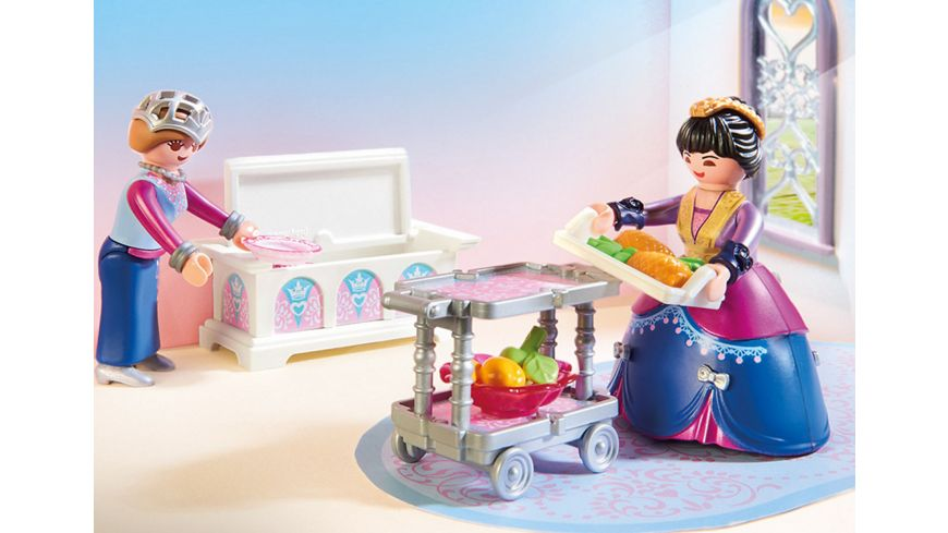 PLAYMOBIL 70455 Princess Speisesaal