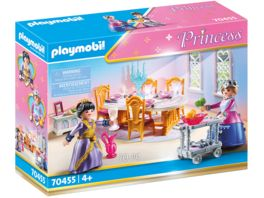 PLAYMOBIL 70455 Princess Speisesaal