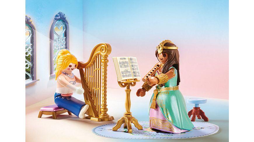 PLAYMOBIL 70452 Princess Musikzimmer