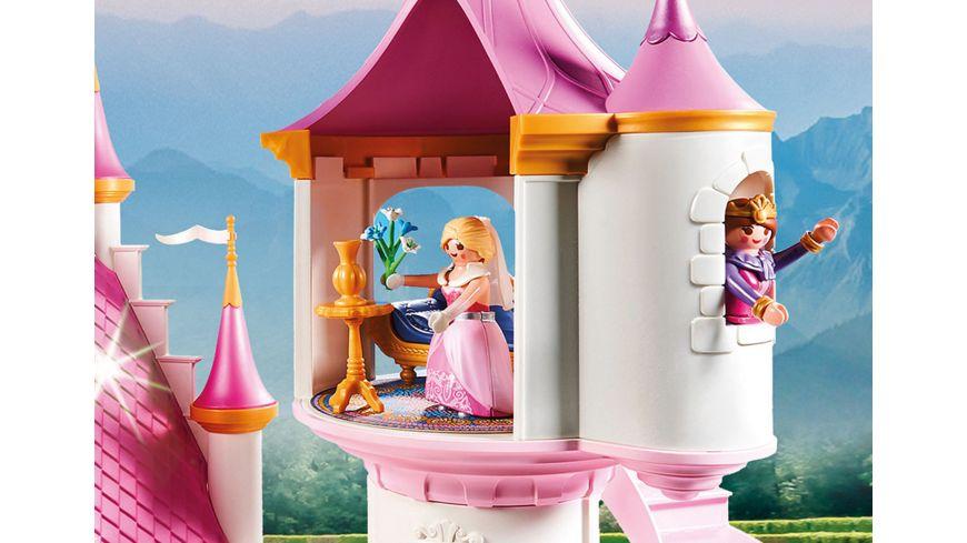 PLAYMOBIL 70447 Princess Grosses Prinzessinnenschloss