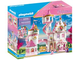 PLAYMOBIL 70447 Princess Grosses Prinzessinnenschloss