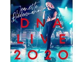 DNA LIVE 2020