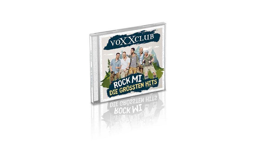 Rock Mi Die Groessten Hits