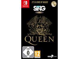 Let s Sing Queen
