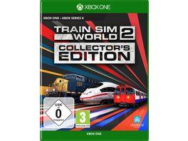 Train Sim World 2 Collector s Edition
