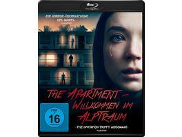The Apartment Willkommen im Alptraum