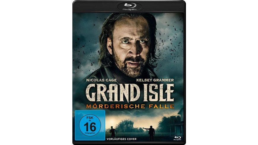 Grand Isle Moerderische Falle