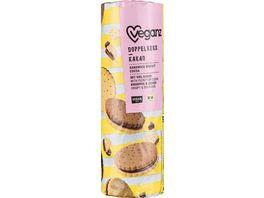 Veganz BIO Doppelkeks Kakao