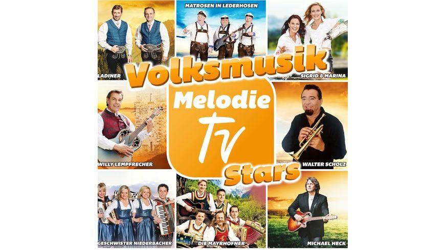 Melodie Tv Neu