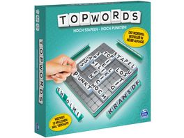 Spin Master Games Topwords