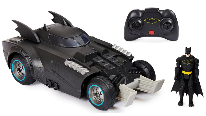 Spin Master Launch Defend Batmobile