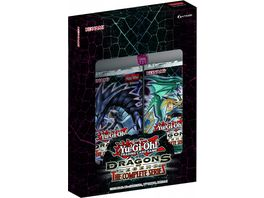 Yu Gi Oh Sammelkartenspiel Dragons of Legend The Complete Series