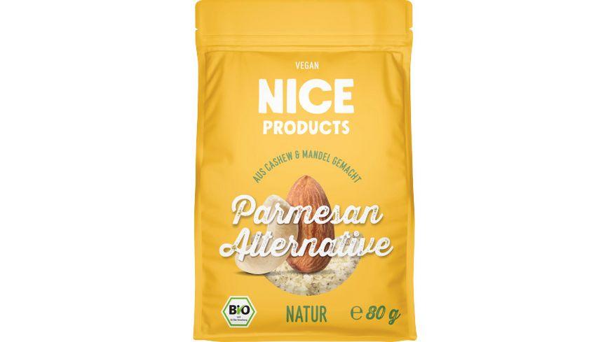 NICE PRODUCTS Parmesan-Alternative